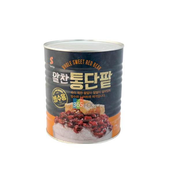 [FD] 삼립 알찬 통단팥 3kg