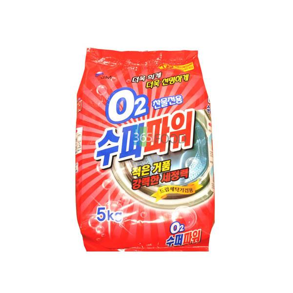 [FD] JM O2 수퍼파워 5kg