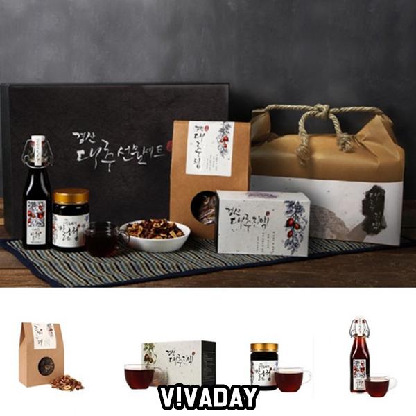 [CHU] 경산대추 선물세트 3호