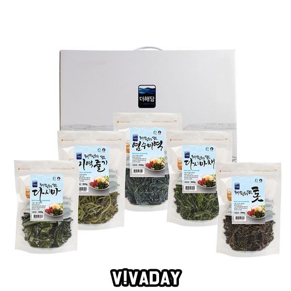 [DHD] 염수해초 선물세트 6호