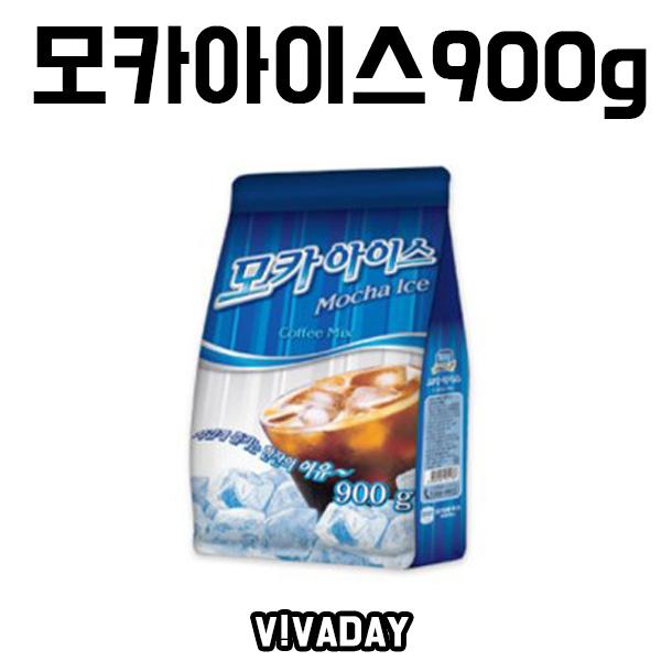 [ANY] 모카 아이스 900g 2개 자판기용 커피믹스