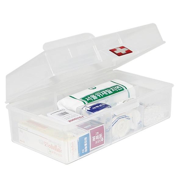 [IJ] 구급함 6호 - 비상약 응급함 가정용 의무실